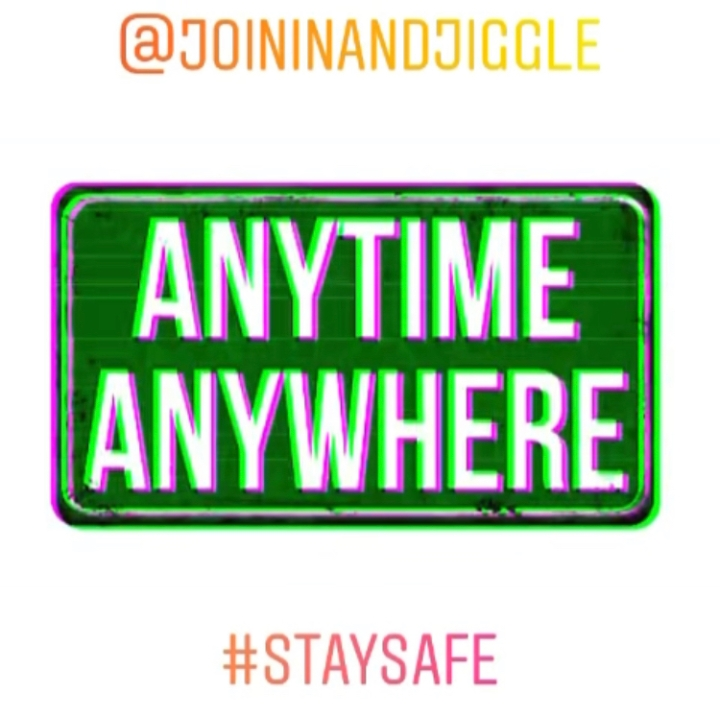 Anytime anywhere 2